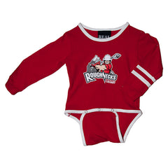 Roughnecks L/S Diaper T