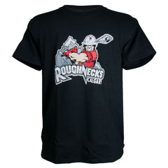 Roughnecks Youth Basic Logo T