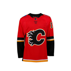 Flames ADIDAS Lucic Black C Jersey