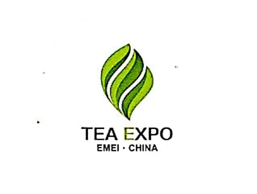 Rujani Tea at the 4th International Tea Culture Expo in Mount Emei, China