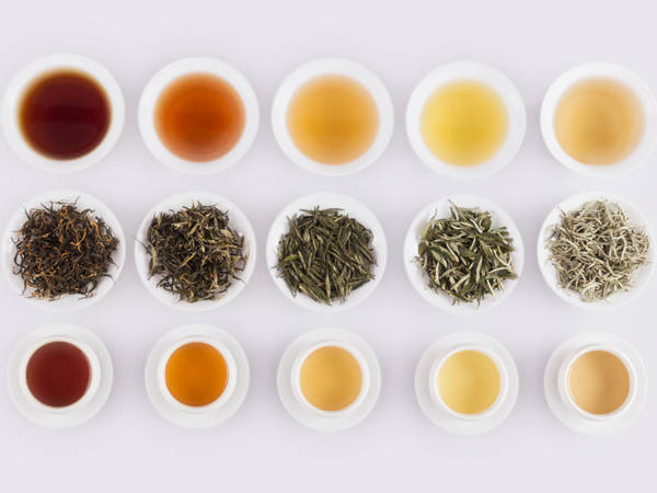 Specialty Tea: To be or not to be, that's the question!
