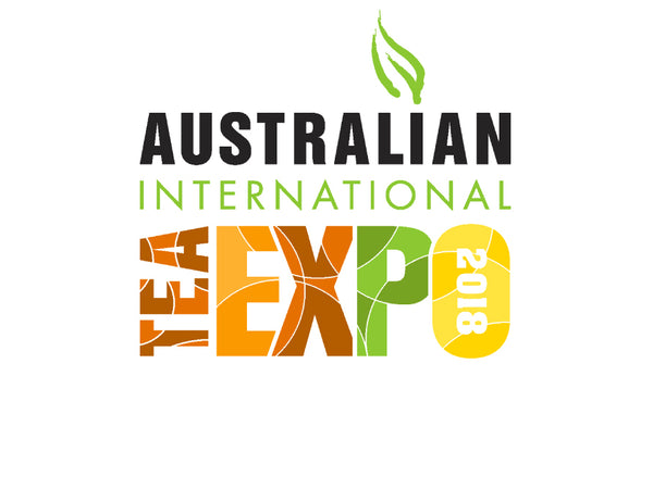 Assam Tea Debuts at the Australian International Tea Expo 2018