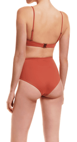 Augustine Amsterdam Bikini brief High waist brief