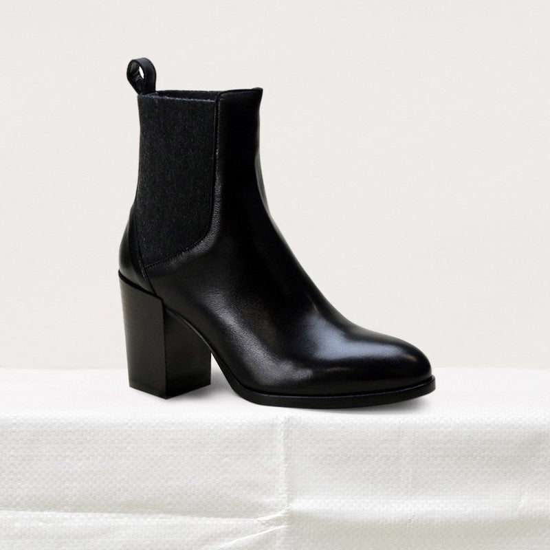 ESSĒN Boots The Classic Chelsea