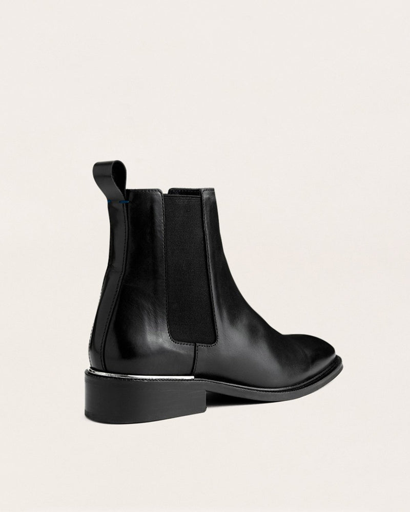 ESSĒN Shoes Black New Classic