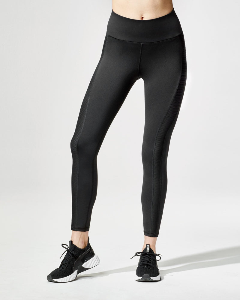 MICHI Leggings Black / XX-Small Rally Legging