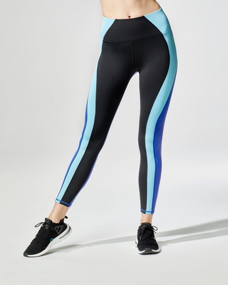 MICHI Leggings Hydro / XX-Small Rally Legging