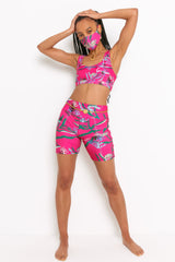 Oceanus Active Wear Britney