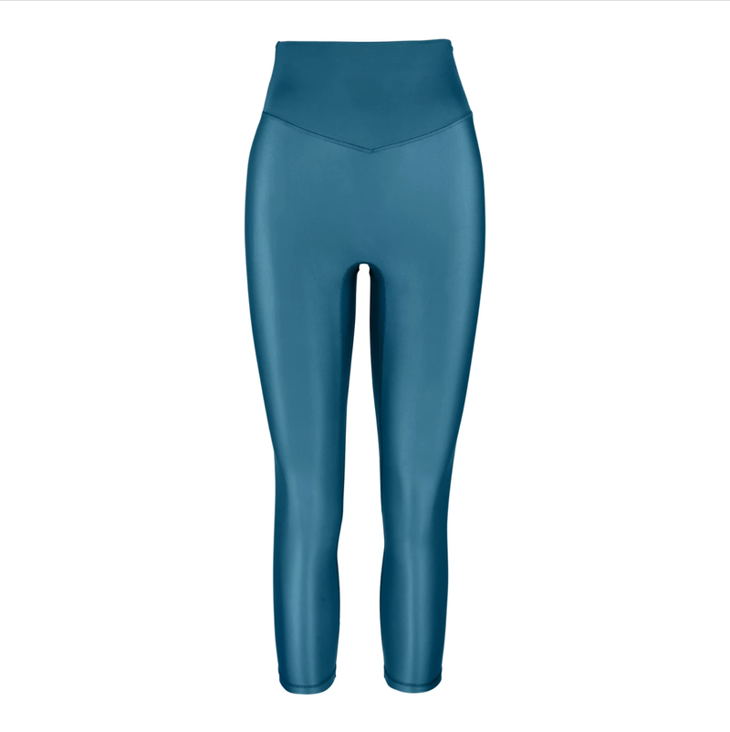 Outfyt Activewear Aegean / XS Olive Sage Leggings