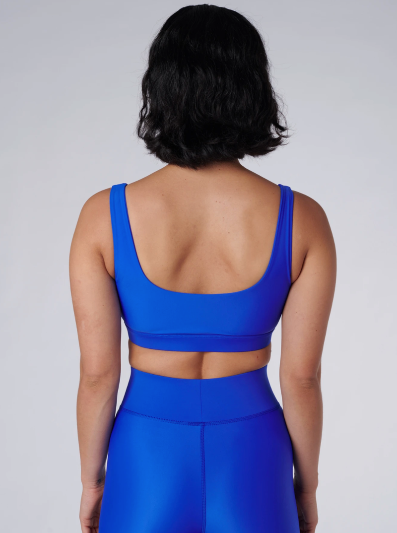 Outfyt Activewear Lapis Mera Sports Bra