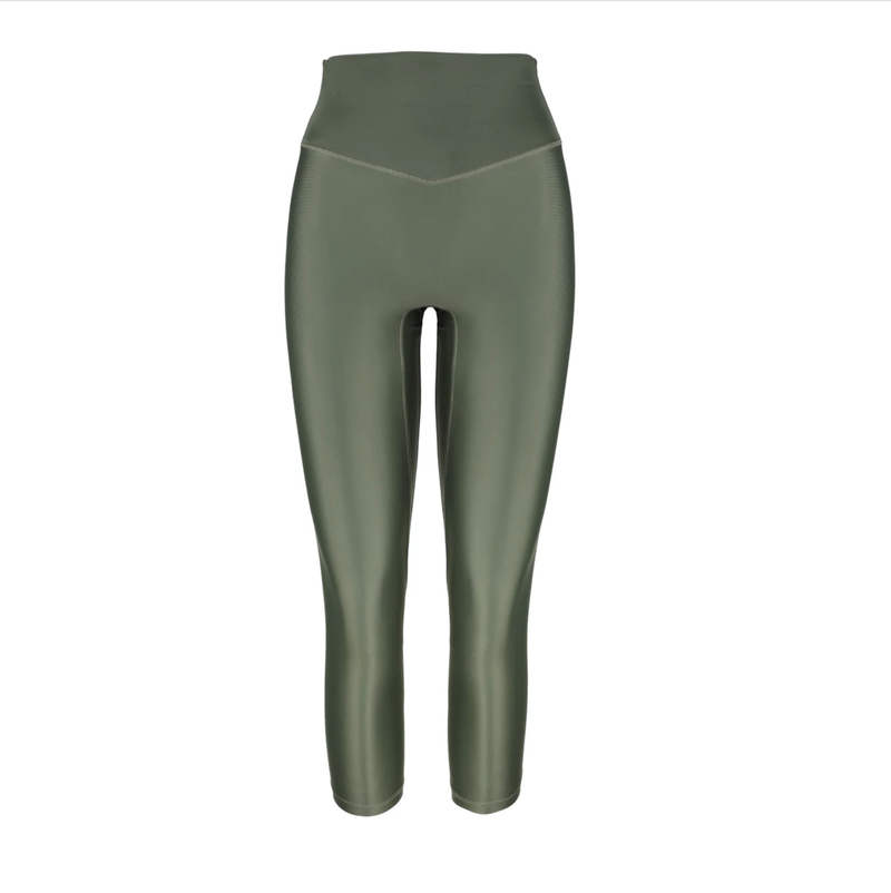 Outfyt Activewear Olive / XS Olive Sage Leggings