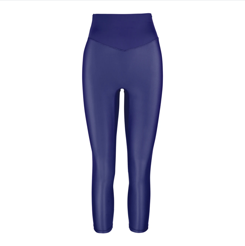 Outfyt Activewear Royal / XS Olive Sage Leggings