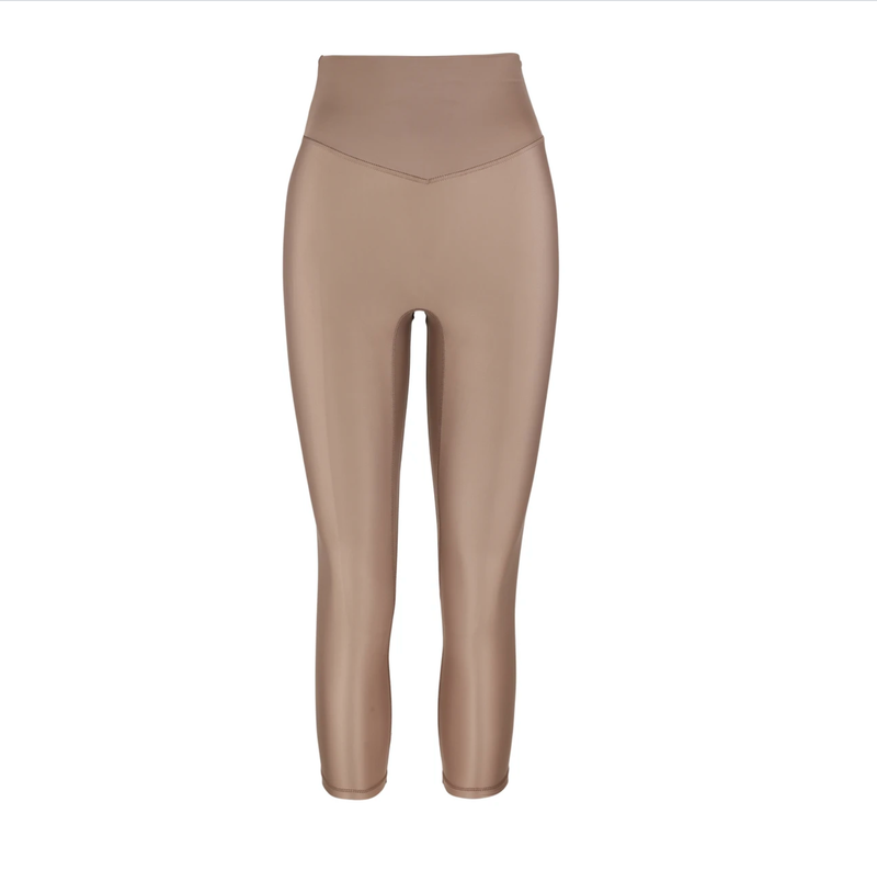 Outfyt Activewear Sand / XS Olive Sage Leggings