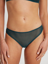 Saturday the Label Briefs 1 / Green Moss Green Chloé Briefs