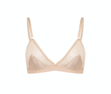 Saturday the Label Lingerie Gold Lily Bralette