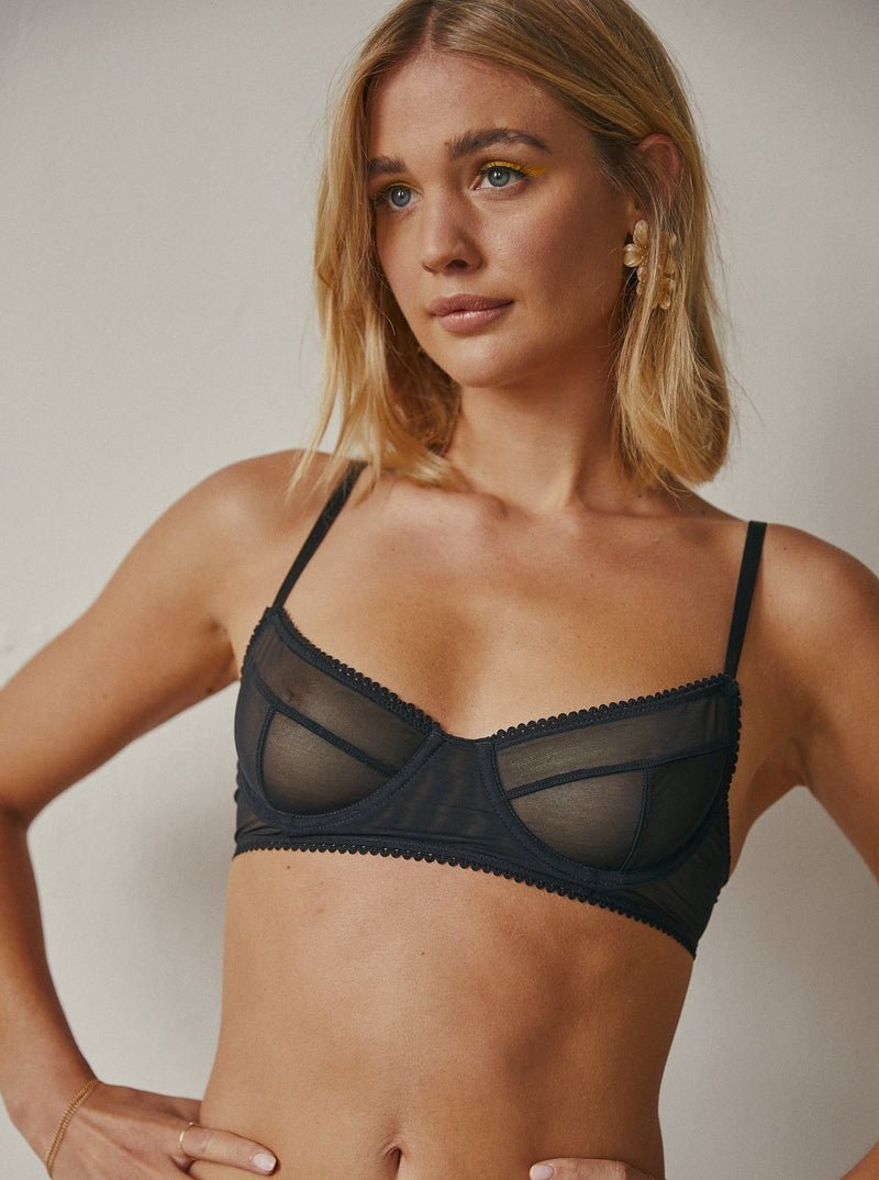 Saturday the Label Underwire Bra Dylan Underwire Bra