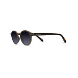 shopwoodie Sunglasses Black Zebra Wood / Black / 42*21*137 mm Alice