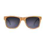 shopwoodie Sunglasses Oak Wood / Black / 51*21*142 mm Crackerjack