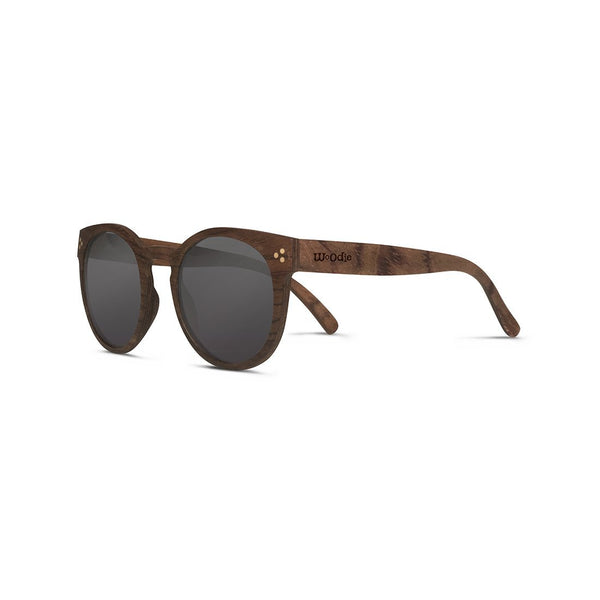 shopwoodie Sunglasses Rosewood / Black / 51*22*140 mm Dots