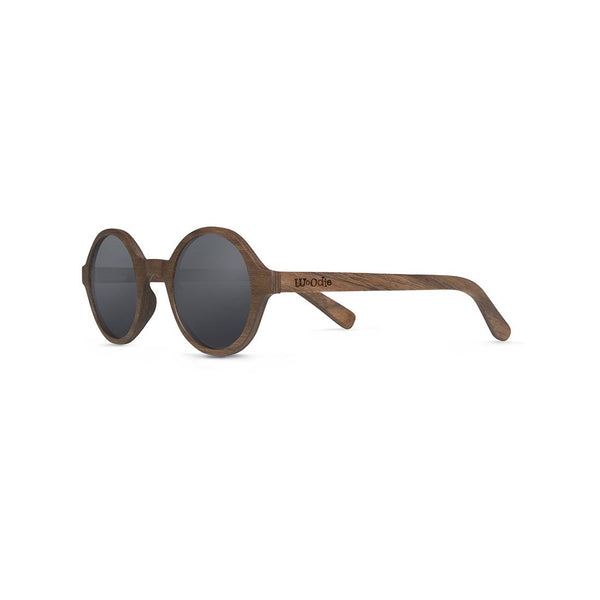 shopwoodie Sunglasses Walnut Wood / black / 44*23*140 mm Kelly