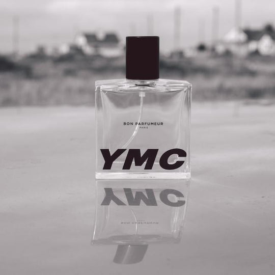 Bon Parfumeur x YMC featured in Editor's Beauty Picks – Spring 2020