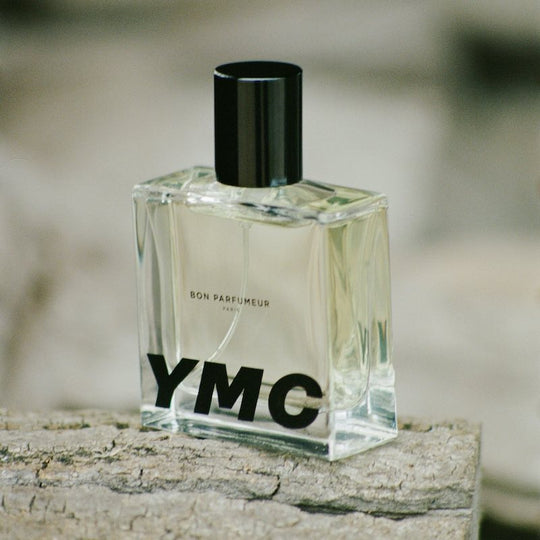Bon Parfumeur x YMC - an exclusive collaboration