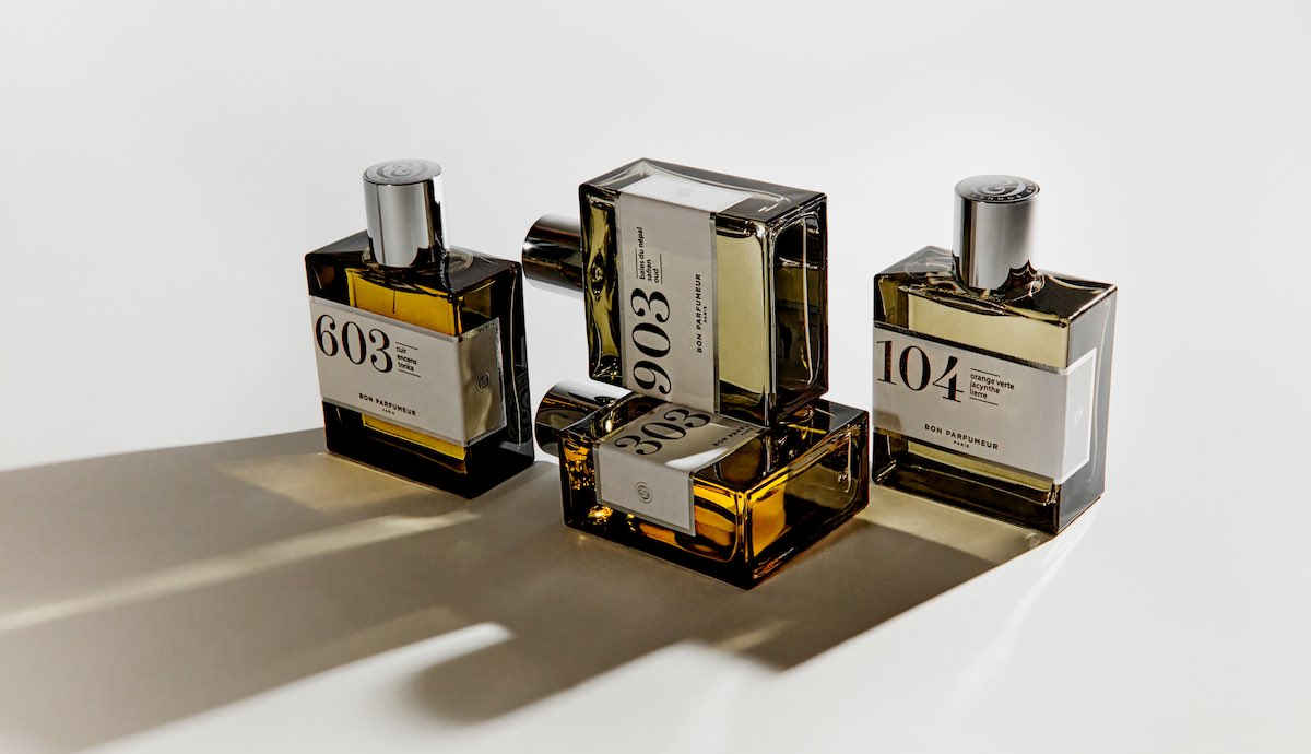 Shop our exclusive perfumes made of rare ingredients