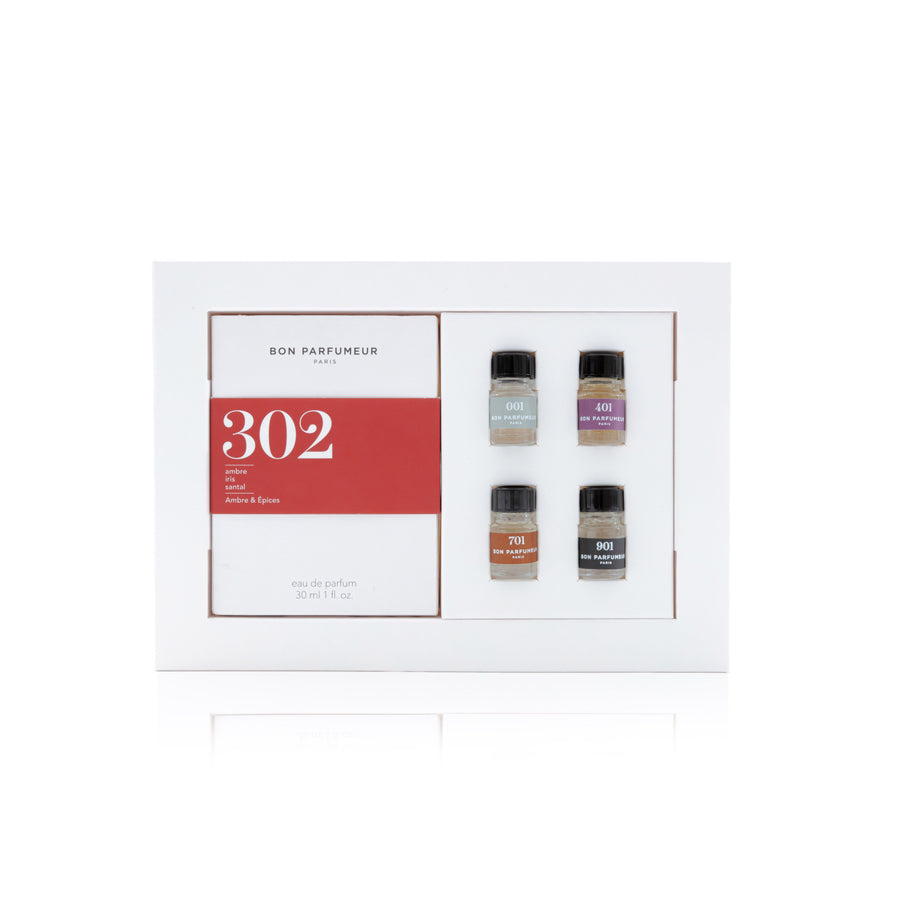 Gift Set - 30ml Gifting Bon Parfumeur