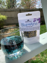 Blue Ajna Dreaming Tea