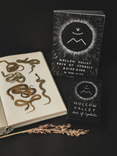 Hollow Valley Deck of Symbols + Guidebook Set