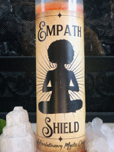 Empath Shield Spell Candle