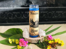 Peaceful Home Spell Candle