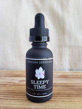 Sleepy Time Crystal Elixir