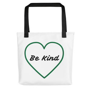 """Be Kind"" - Tote bag by KindCause"