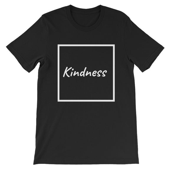 Kindness - Short-Sleeve Unisex T-Shirt by KindCause