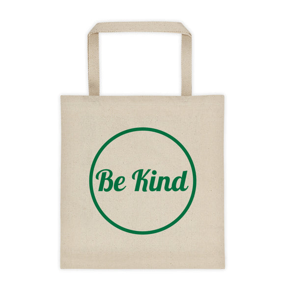 Be Kind - Tote bag by Kind Cause
