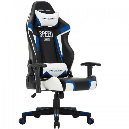Gaming Chair GT991-BLUE
