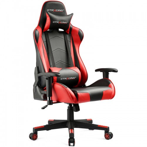 Gaming Chair GT099-RED
