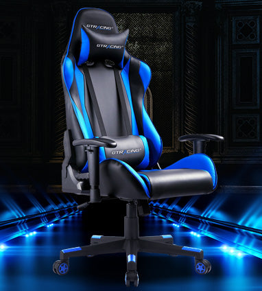 GT Racing - a professional manufacturer specializing in gaming chairs