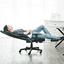 Recline Backrest