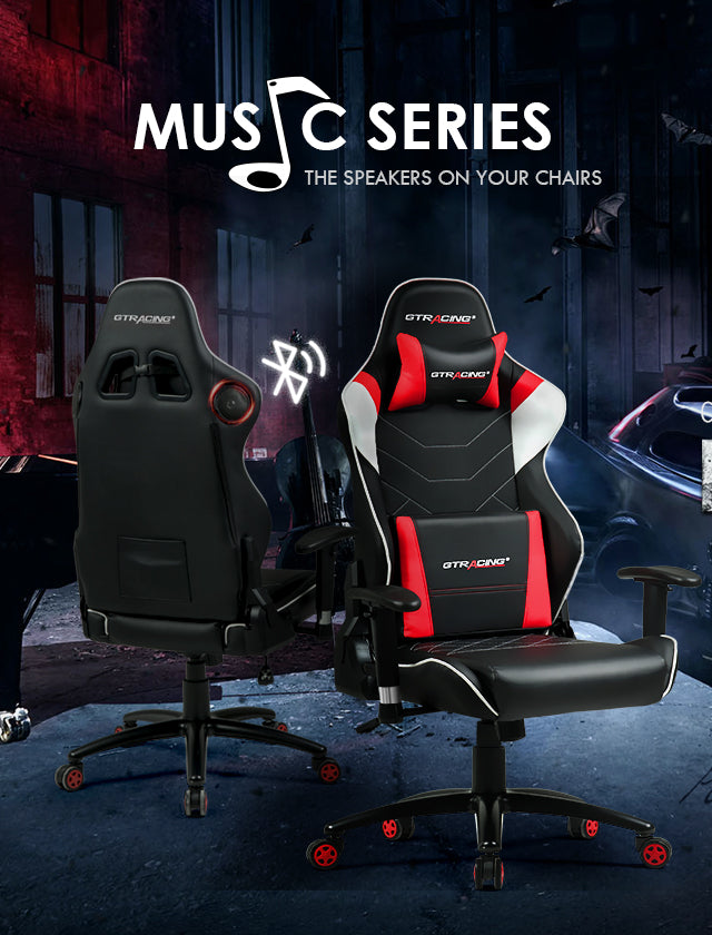 The Best Gaming Chairs Gtracing Ca