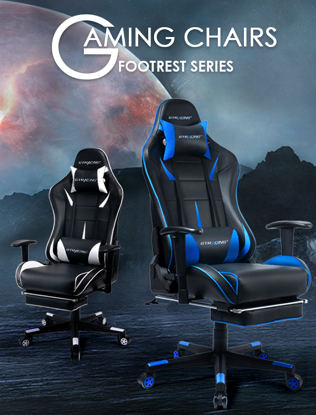 Pleasant The Best Gaming Chairs Gtracing Pdpeps Interior Chair Design Pdpepsorg