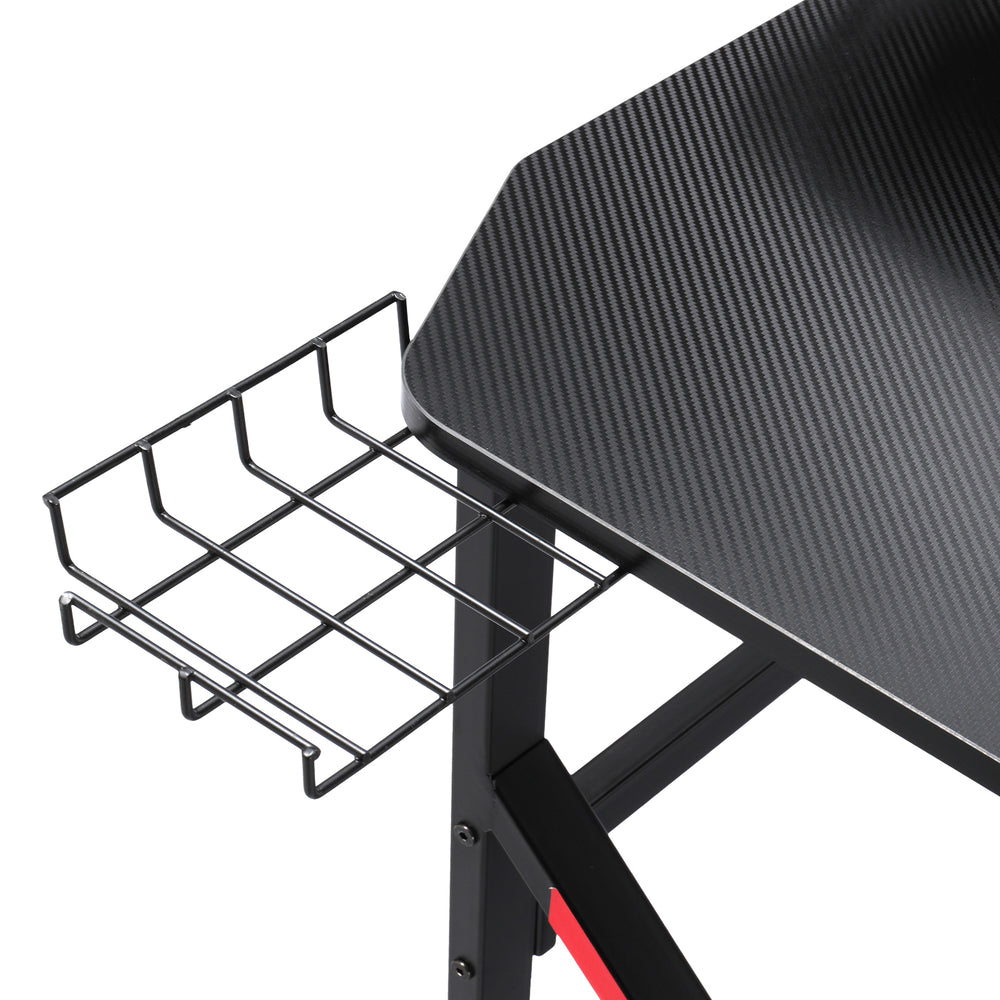Gaming Desk // K01-RED-L
