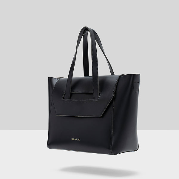 Miraggio Briella Women's Tote Bag