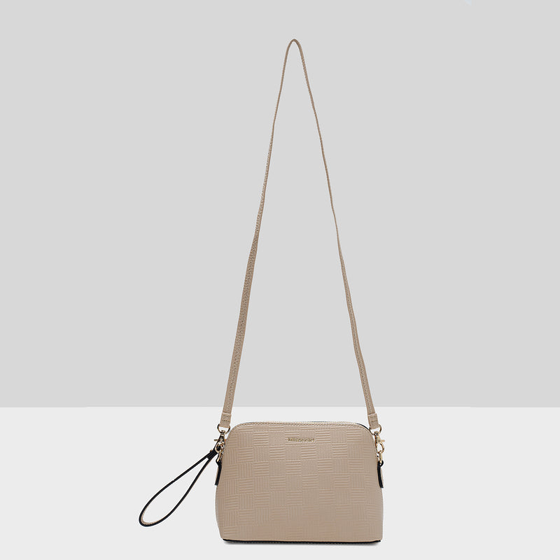 Miraggio Naomi Women's Crossbody Bag