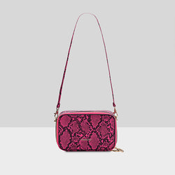 Miraggio Olivia Women's Crossbody and Belt Bag