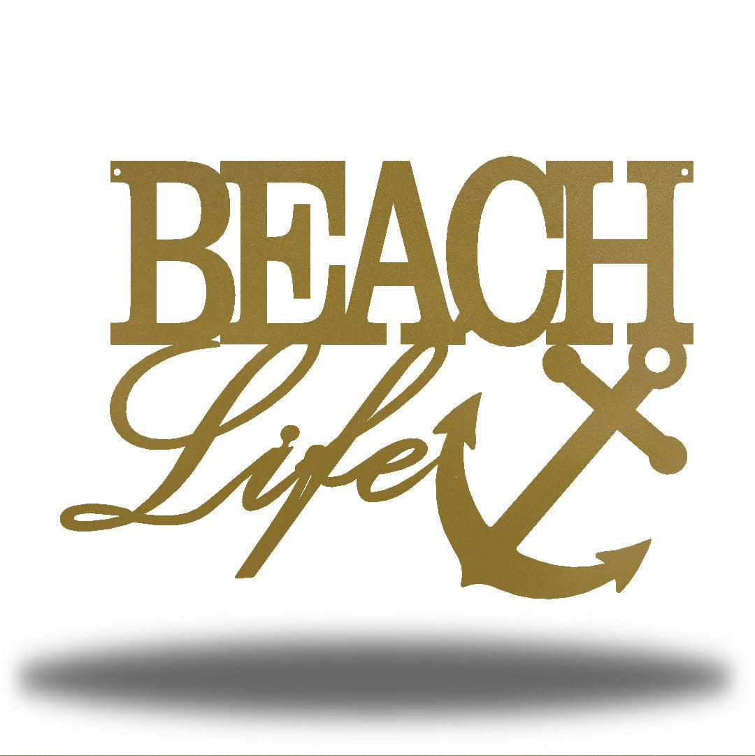 Beach Life - Go Riverside Designs