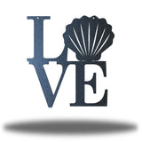 Coastal Love - Go Riverside Designs