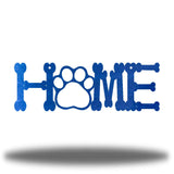 Home Paw - Go Riverside Designs