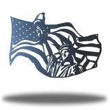 Liberty Flag - Go Riverside Designs